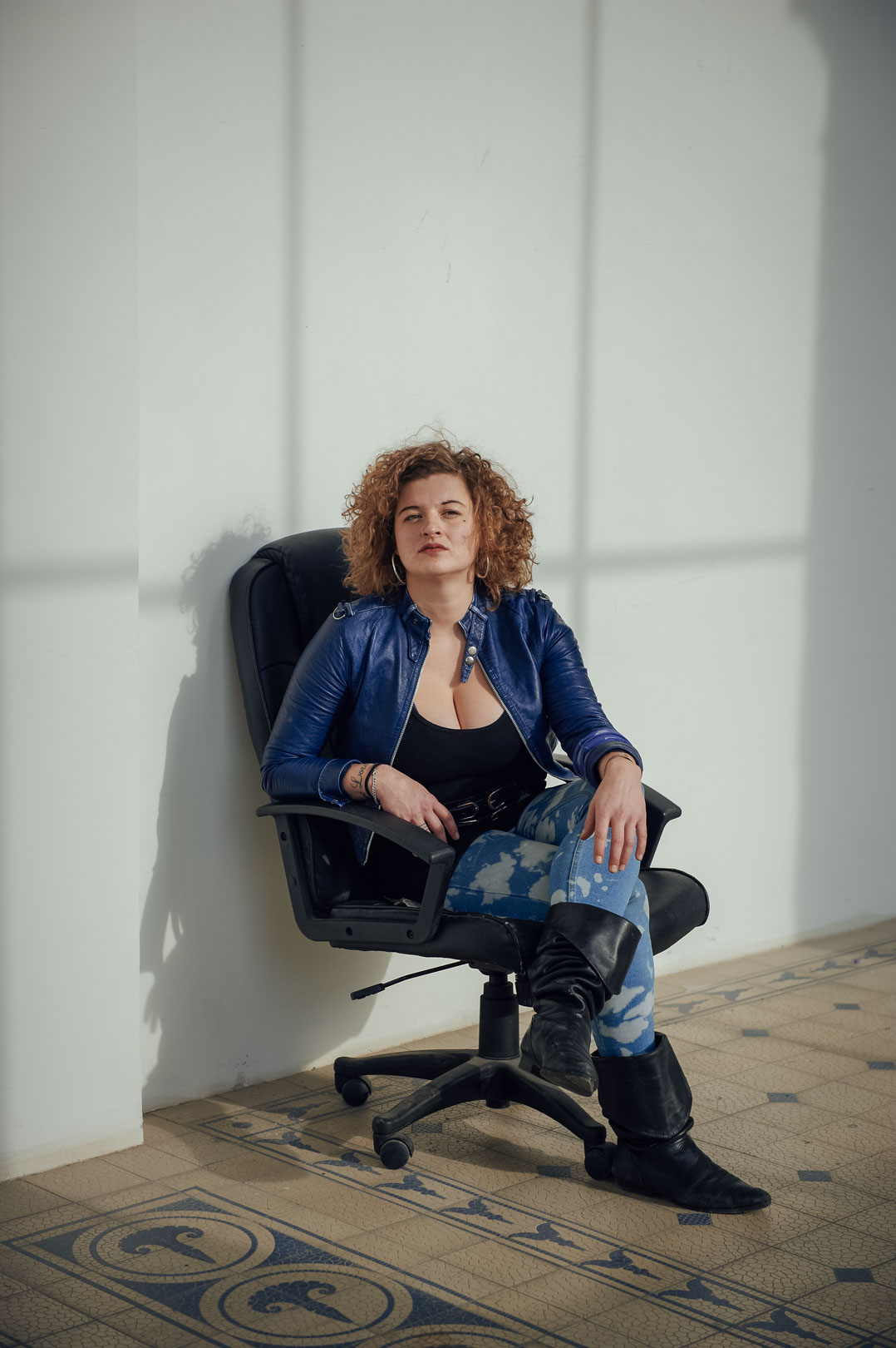 Carmen Sophia Runge